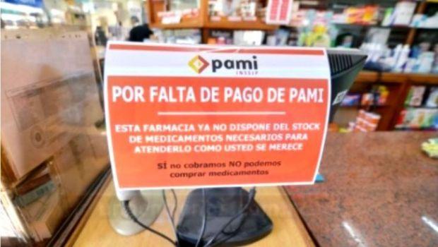 """Defensor del Pueblo: es """"dramática"""" la suspensión de PAMI en farmacias bonaerenses"""