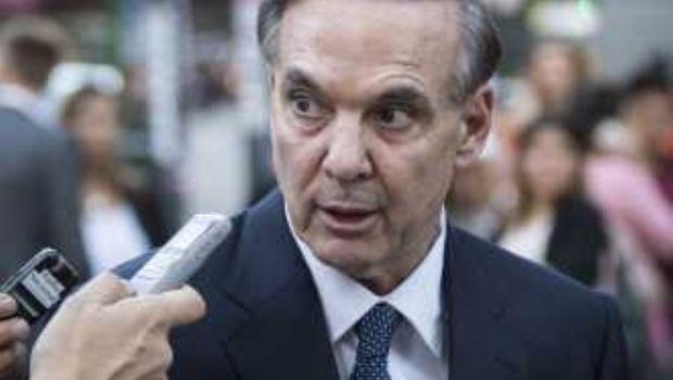 Pichetto intenta seducir a los intendentes del PJ de cara al 2019