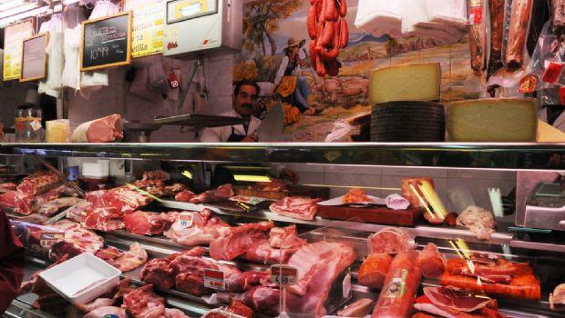 Canastas láctea y cárnica quedaron por debajo del promedio de la inflación
