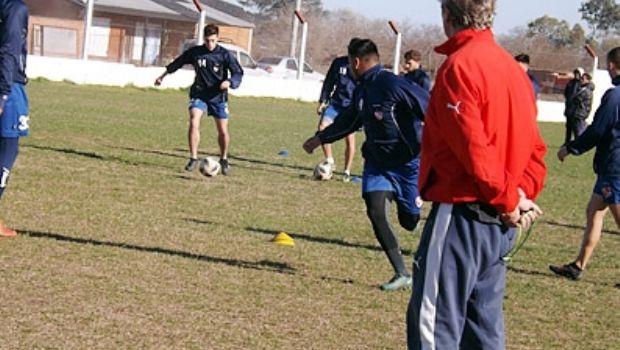 Independiente vuelve mañana a los entrenamientos