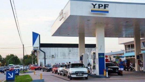 Las petroleras subieron hasta 12% el precio de los combustibles