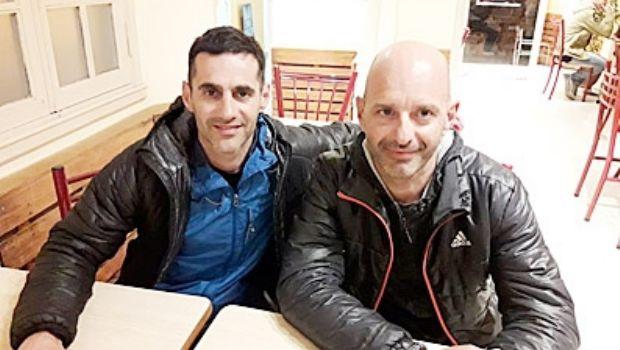 Adrián Gariboldi vuelve al mando del SEP