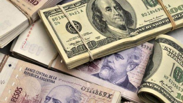 El dólar subió pese a los anuncios y cerró en $ 39, con intervención del BCRA