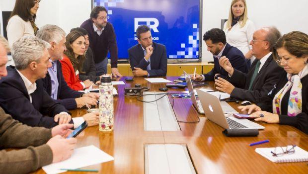 La oposición, entre críticas y apoyo a los anuncios de Macri