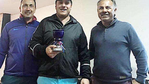 Se jugó el Torneo Abierto en La Pampa
