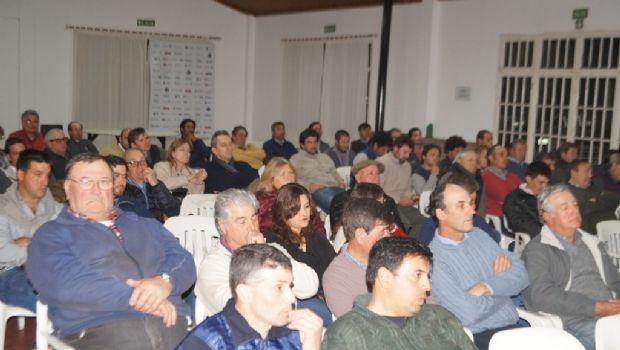 Arrancó la 68ª Exposición Rural de Chivilcoy