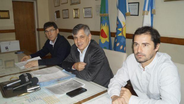 El intendente promulgó con modificaciones y vetó ordenanzas del Concejo Deliberante