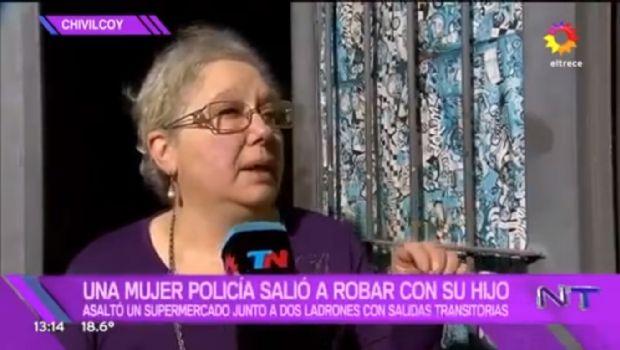 Los detenidos fueron trasladados a las  cárceles de General Alvear y Sierra Chica