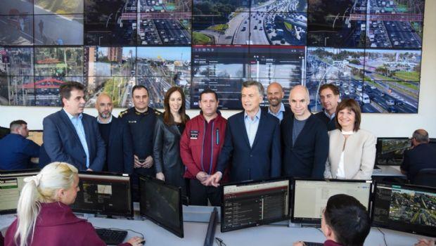 Refuerzan presencia de Policía y Gendarmería en estaciones del conurbano