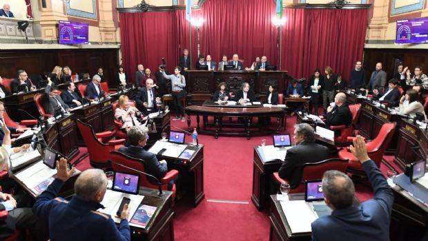 Senadores bonaerenses declararon en conjunto un patrimonio por $ 168 millones