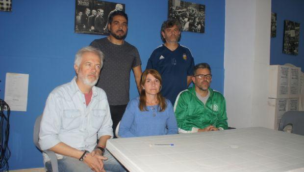 Fue elegida la nueva conducción de la CTA Chivilcoy, Chacabuco y Alberti