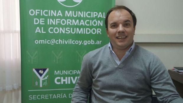 """""""El municipio está del lado de los comerciantes, los vecinos y los consumidores"""""""