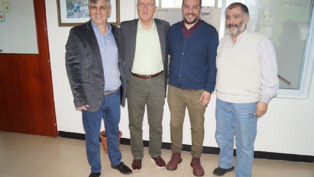 Encuentro regional del Instituto Provincial de Formación Laboral en Chivilcoy