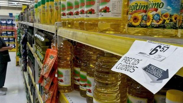 """Con más productos de la canasta básica, el Gobierno relanzó """"Precios Cuidados"""""""