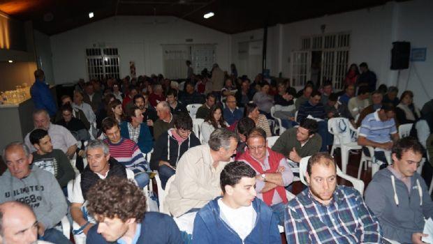 Se inaugura hoy la 68ª Exposición Rural