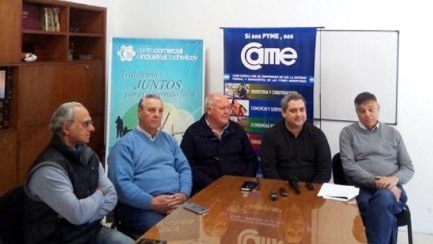 Se presentó el nuevo curso de CAME en CECOINSE