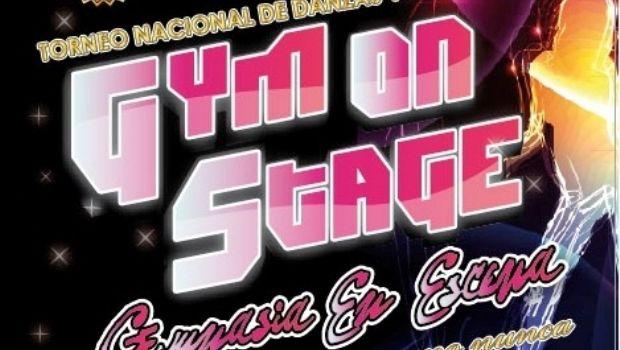 Instancia selectiva del Torneo Nacional de  Danzas y Fitness en Chivilcoy, Gym on Stage