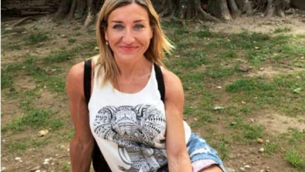 Martino habló en su Facebook sobre la muerte  de Rocío Gómez mientras buceaba en Tailandia