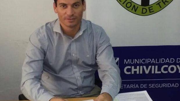 Importantes controles de seguridad en las Plazas Belgrano y Colón