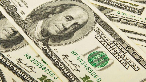 Como el dólar operó muy bajo, el Banco Central tuvo que intervenir para subir su valor