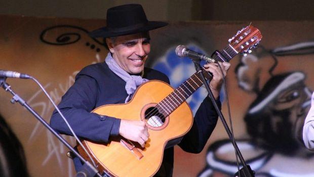 Carlos Marchesini será parte de la 54° edición del Festival de Jesús María