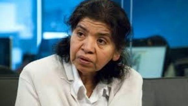 Margarita Barrientos, contra la baja de la edad de imputabilidad