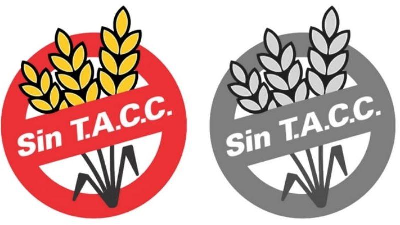 Resultado de imagen para logo sin TACC