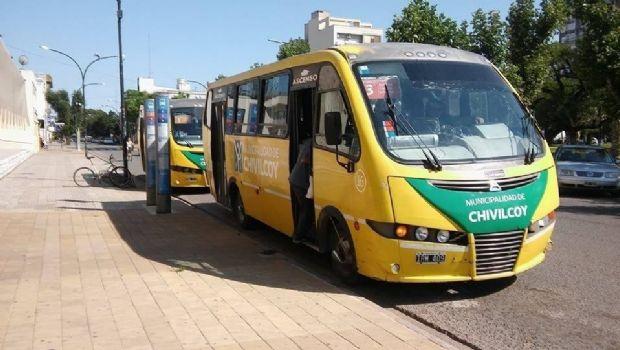En estos días empezaría a regir el aumento en el transporte urbano