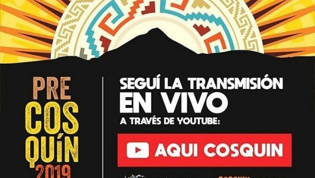 Chivilcoyanos participarán en el Cosquín