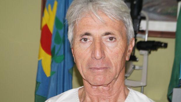 El Dr. Neme habló de los incidentes  entre familiares de pacientes y médicos