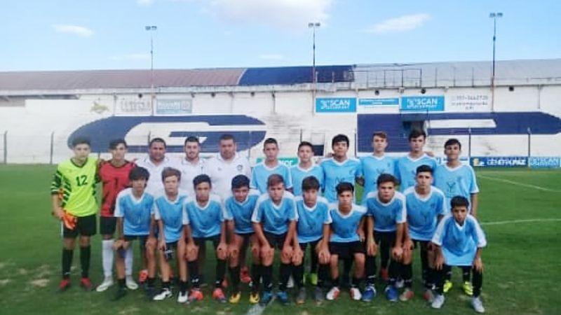 Derrota de Chivilcoy en la segunda fecha (Informe Eventos Deportivos Radio Chivilcoy)