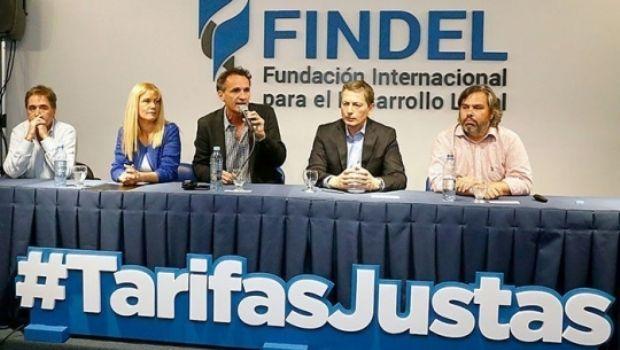 Intendentes reclaman a Vidal que elimine un impuesto a la luz que ya fue derogado