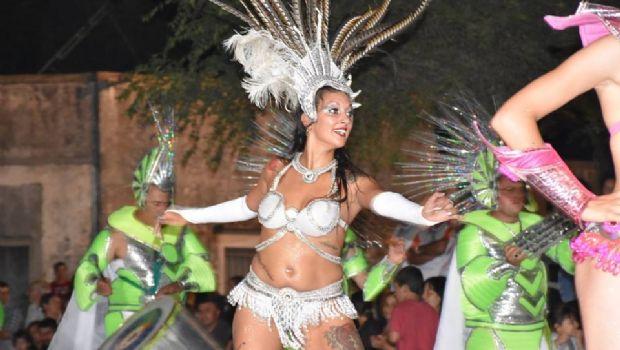 San Sebastián vivió la fiesta del carnaval 2019