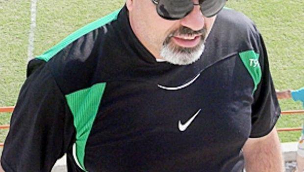 Raúl Carbone será el técnico de la selección