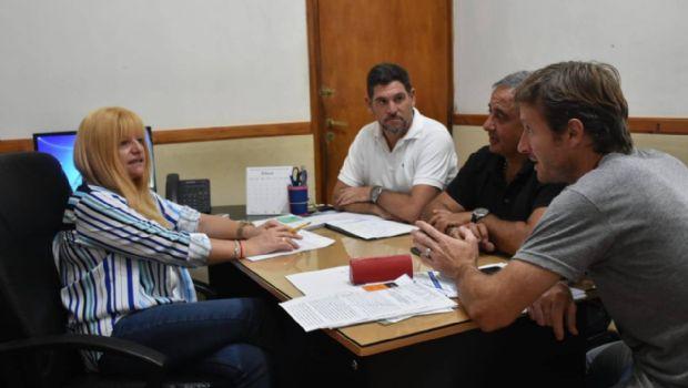 El municipio reorganiza la limpieza de la ciudad