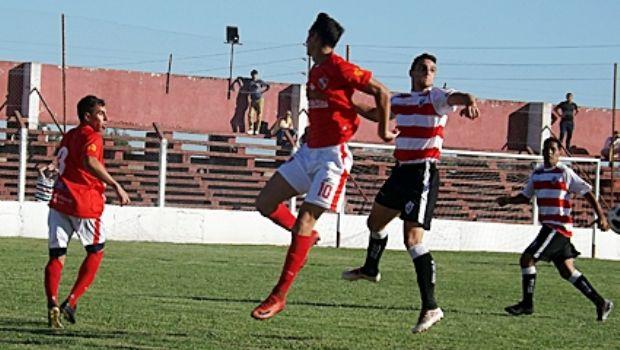 Primera victoria de Independiente en el Regional Amateur