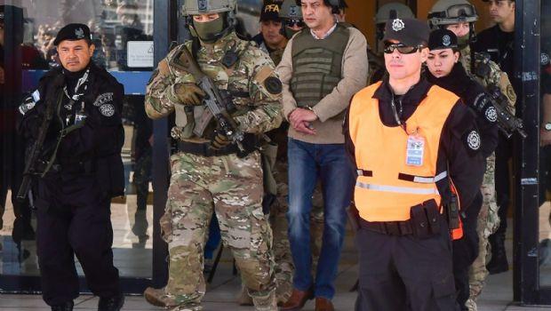 Excontador de los Kirchner firma acuerdo con Stornelli para ser arrepentido