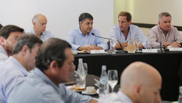 Intendentes del PRO ratificaron su pedido de eliminar las PASO