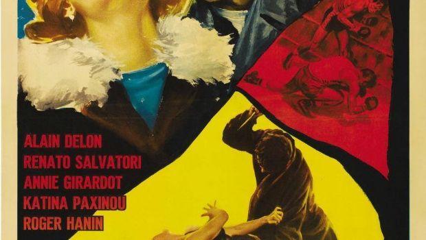 Se pone en marcha la Maratón de cine italiano 2019