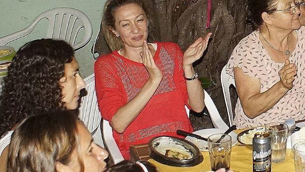 Don Pedrín festejó sus 39 años con todo