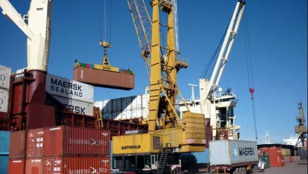 Indec: Las exportaciones bonaerenses llegaron a US$ 21.000 millones.