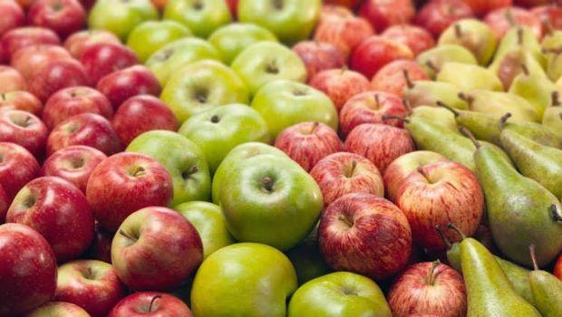 Brasil oficializa reapertura de su mercado para peras y manzanas argentinas