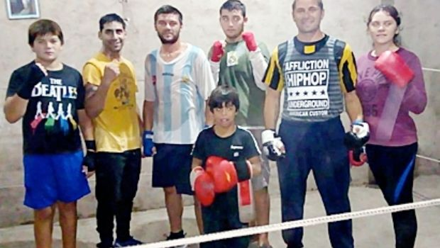 Boxeadores locales combatirán en Vedia