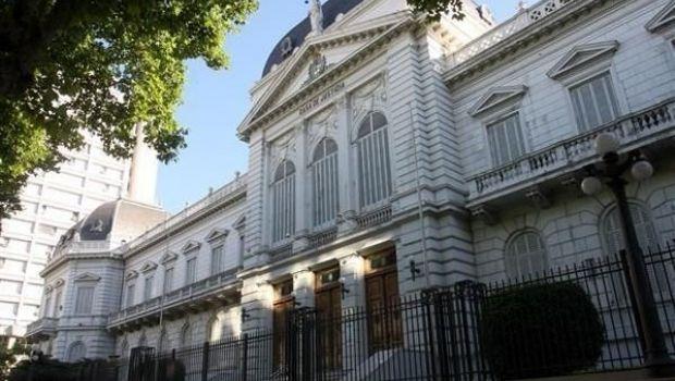 Durísimo comunicado del Colegio de Abogados contra la Justicia