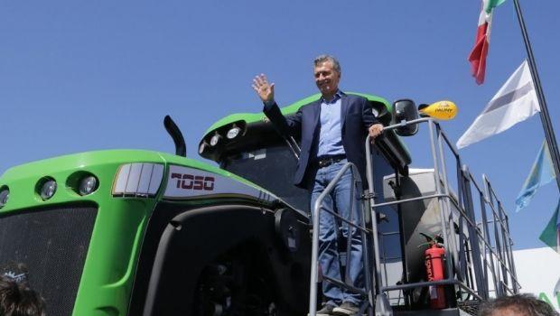 Las cinco promesas que Macri le hizo al campo y que jamás cumplió