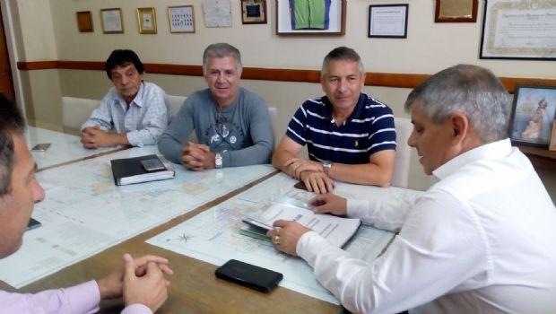 Ocho empresas con intención de radicación en Chivilcoy