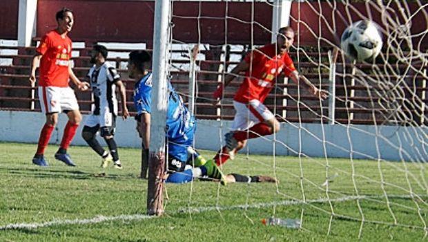 Independiente pasó a cuartos de final