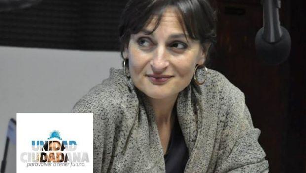 María Laura Razzari  lanzó su precandidatura a Intendenta por Unidad Ciudadana