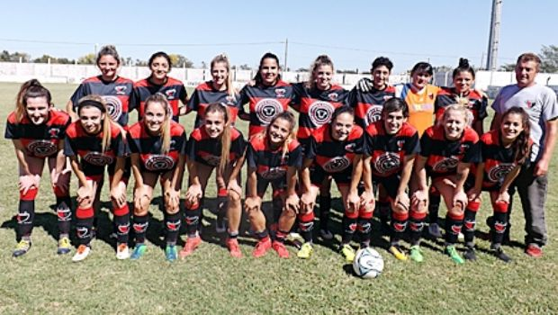 Cuarta fecha para el Torneo Apertura femenino