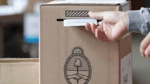 Definen oficialmente el calendario electoral bonaerense